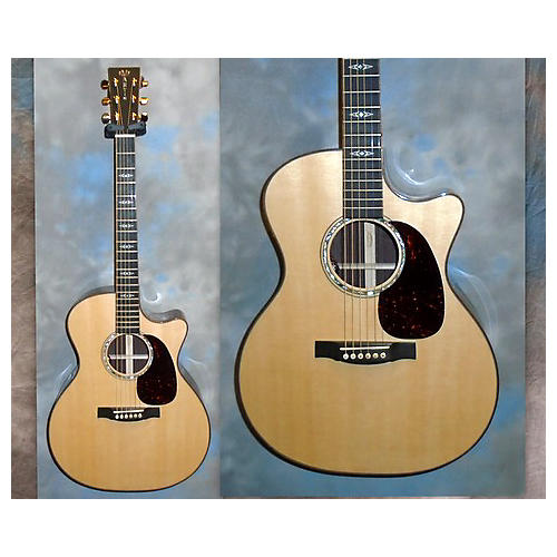 Martin GPCPA1PLUS Acoustic Electric Guitar-thumbnail