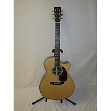 Martin GPCPA1PLUS VTS Acoustic Electric Guitar