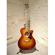 Martin GPCPA1PLUSCUSTOM Acoustic Electric Guitar