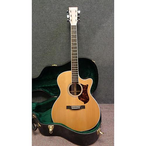 Martin GPCPA3 Acoustic Electric Guitar-thumbnail