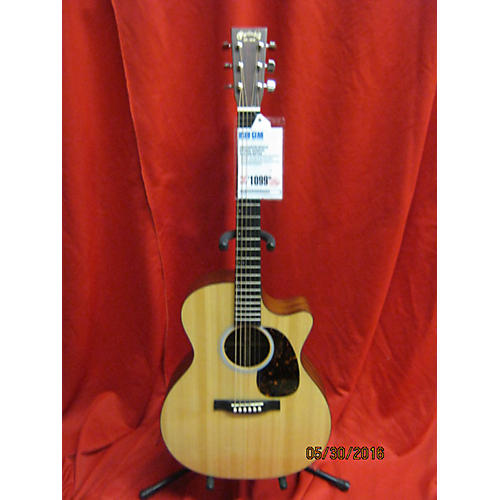 Martin GPCPA4 Acoustic Electric Guitar-thumbnail