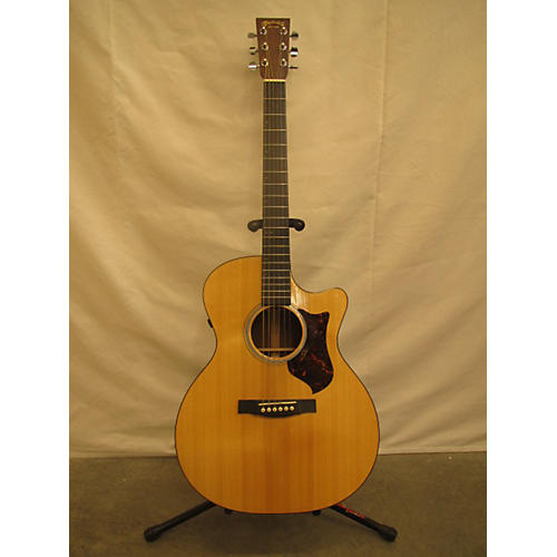 Martin GPCPA4 Acoustic Electric Guitar-thumbnail