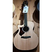 Martin GPCPA4 Left Handed Acoustic Electric Guitar