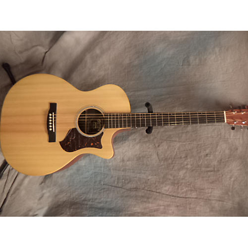 Martin GPCPA5 Acoustic Electric Guitar-thumbnail