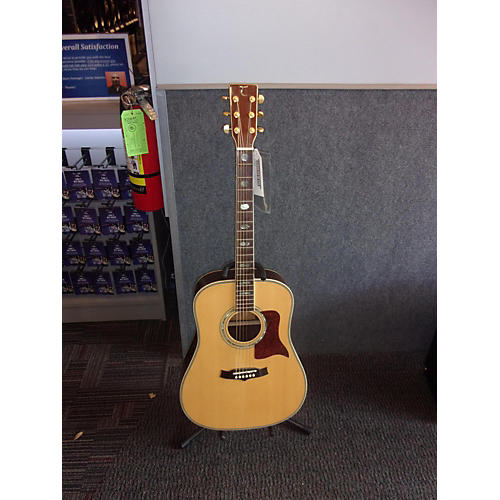 Martin GPCPA5 Acoustic Electric Guitar