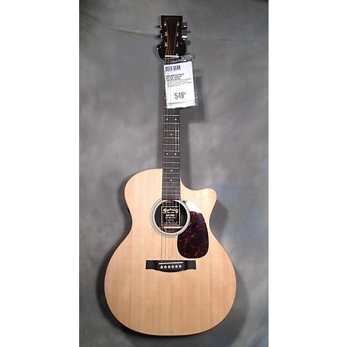 Martin GPCPA5 Acoustic Electric Guitar-thumbnail