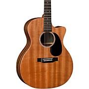 Martin GPCX2AE Macassar Acoustic-Electric Guitar