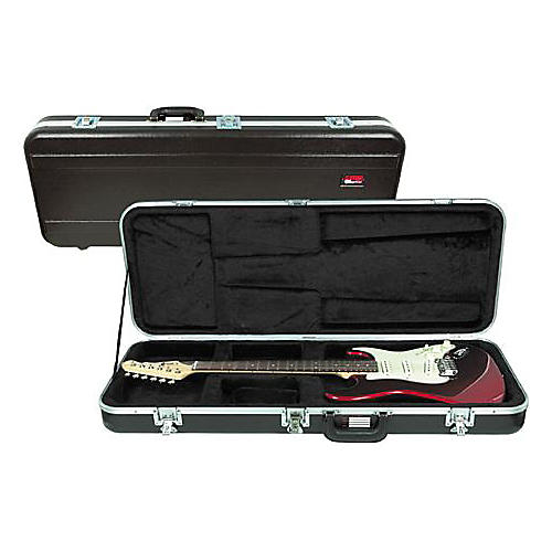 Gator GPE-Elec ATA-Style Fit-All Electric Guitar Case