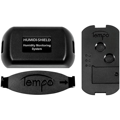 Tempo GPS Tracking System for Instruments and Gear-thumbnail
