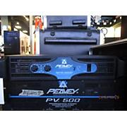 GPS3500 Power Amp