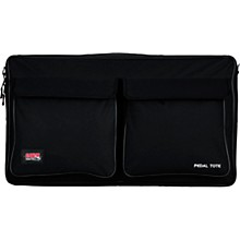 Gator GPT-PRO Pedal Tote Pro Pedal board with Carry Bag Level 1