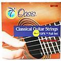 Oasis GPX+ Classical Guitar Carbon Trebles/Normal Tension Sostenuto Basses-thumbnail