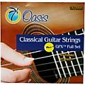 Oasis GPX+ Classical Guitar High Tension GPX Carbon Trebles/High Tension Sostenuto Basses-thumbnail