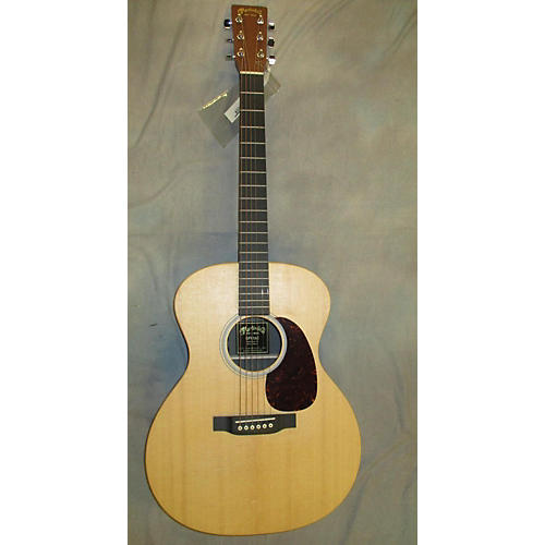 Martin GPX1AE Acoustic Electric Guitar