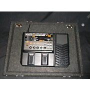 Roland GR-20 Effect Pedal Package