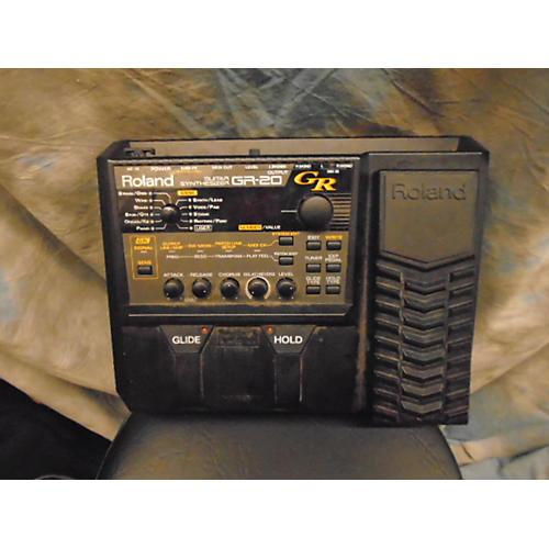Roland GR-20 Effect Pedal-thumbnail
