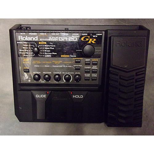 Roland GR-20 Effect Processor-thumbnail