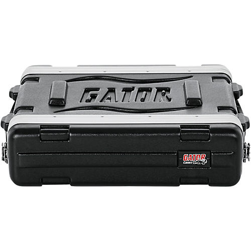 Gator GR-2S Shallow Rack Case-thumbnail