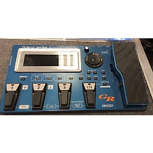 Pre-owned Roland GR-55 Effect Pedal by Roland