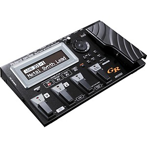 Click here to buy Roland GR-55 Guitar Synthesizer by Roland.