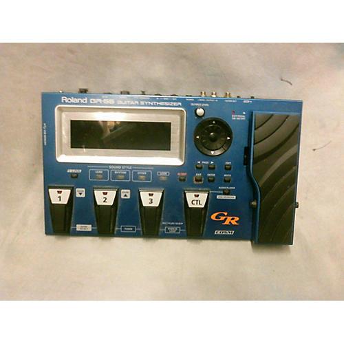 Roland GR-55 Guitar Synthesizer Effect Processor