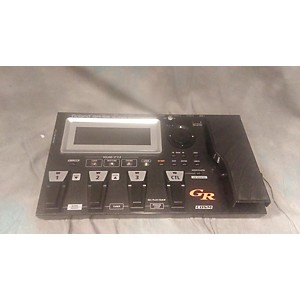 Pre-owned Roland GR-55 Guitar Synthesizer Effect Processor