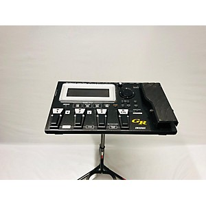 Pre-owned Roland GR-55 Guitar Synthesizer W/ GK-3 Effect Processor