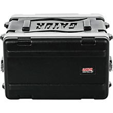 Gator GR-6S ATA 6-Space Shallow Rack Case
