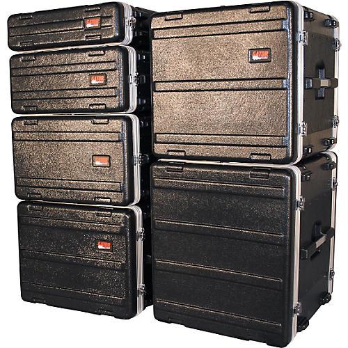 Gator GR Deluxe Rack Case  4 Space