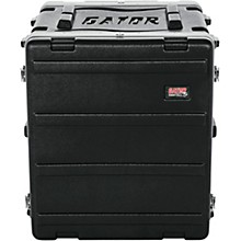 Gator GR Deluxe Rack Case Level 1  12 Space