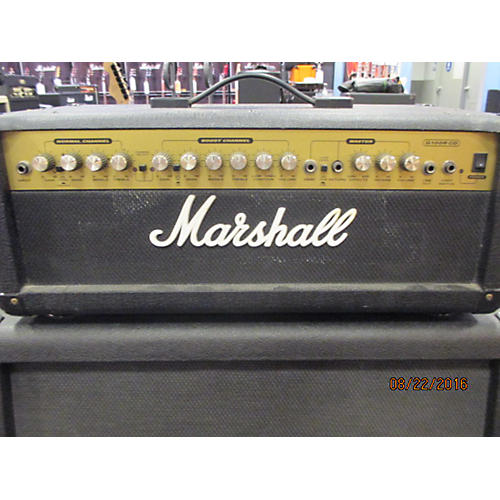 Marshall GR100R CD Solid State Guitar Amp Head