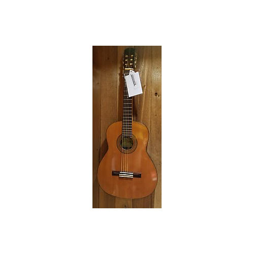 Greco GR122 Classical Acoustic Guitar-thumbnail