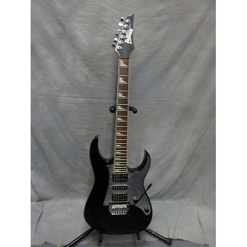Ibanez GR150DX Solid Body Electric Guitar-thumbnail