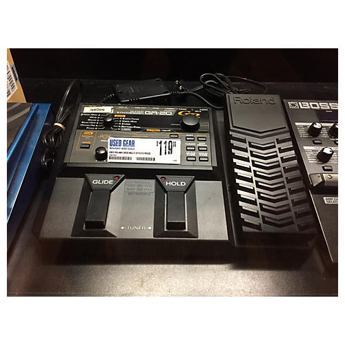 Roland GR20 Multi Effects Processor-thumbnail