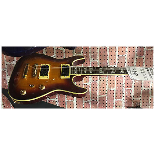 Ibanez GR520VS Solid Body Electric Guitar-thumbnail