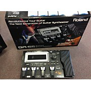 Roland GR55 Effect Pedal Package