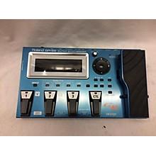 Roland GR55 Effect Processor