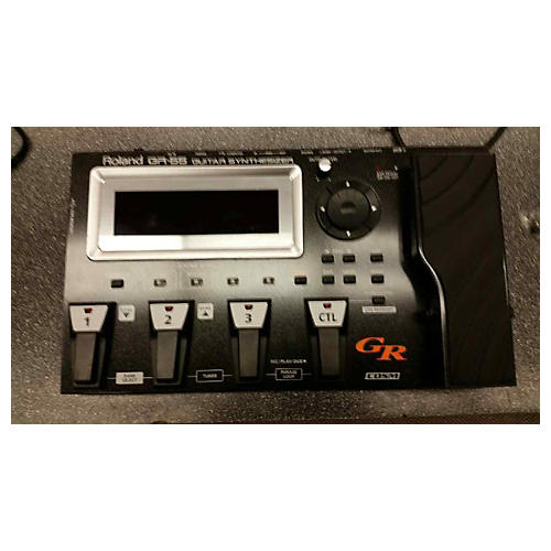 Roland GR55 GUITAR SYNTH W/ GK3 PICKUP Effect Processor