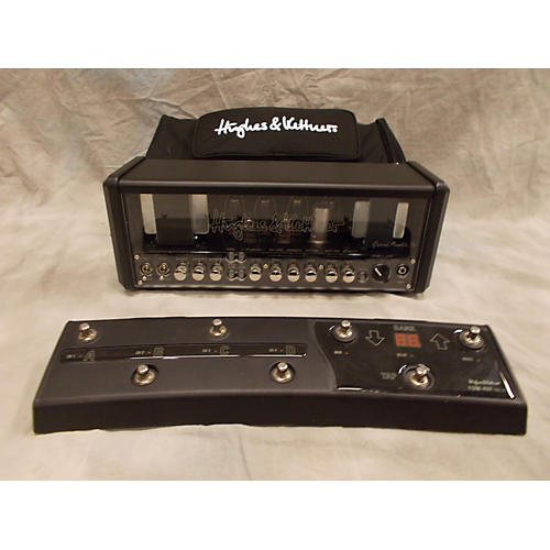 Hughes & Kettner GRANDMEISTER 36 Tube Guitar Amp Head