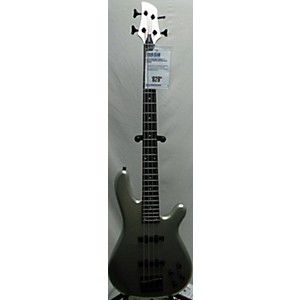 Pre-owned Fernandes GRAVITY 4 DELUXE Electric Bass Guitar by Fernandes
