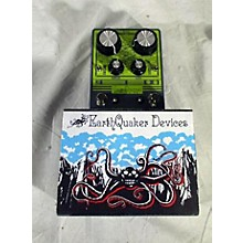Earthquaker Devices GRAY CHANNEL #1398 Effect Pedal
