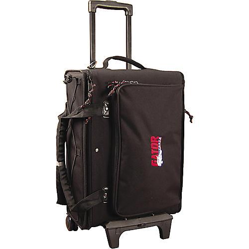 Gator GRBW Rolling PE Rack Bag