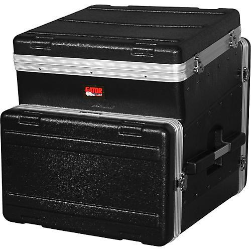 Gator GRCP-10X6 Powered Console Rack Case