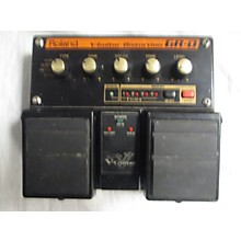 Roland GRD Effect Pedal