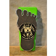 Snarling Dogs GREEN Effect Pedal