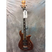 B.C. Rich GREG WEEKS SIGNATURE EAGLE Electric Bass Guitar