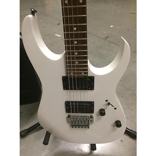 Ibanez GRG120BDX Alpine White Solid Body Electric Guitar