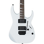 Ibanez GRG120BDX Electric Guitar White