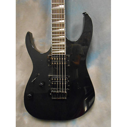 Ibanez GRG120BDX Left Handed Electric Guitar-thumbnail