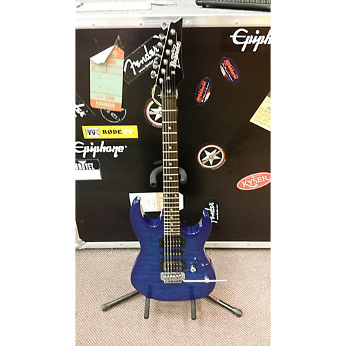 Ibanez GRG120BDX Solid Body Electric Guitar